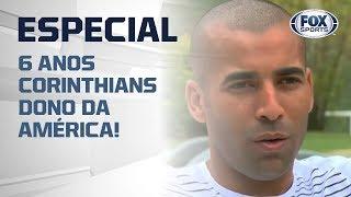 Especial: 6 anos Corinthians dono da América!