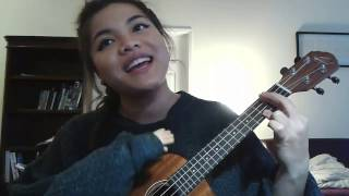 Fly Me to the Moon - Frank Sinatra Cover | ft. Tiny Hand