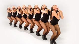 SUBEME LA RADIO  (Dance- Coreografía- Baile) - Enrique Iglesias ft. Descemer Bueno, Zion & Lennox