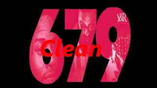 Fetty Wap 679 (feat  Remy Boyz) (Clean)