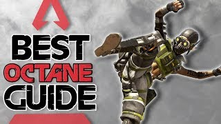 People Are MASSIVELY Underestimating This Ability   Apex Legends Octane Guide   Tips Tricks Secrets