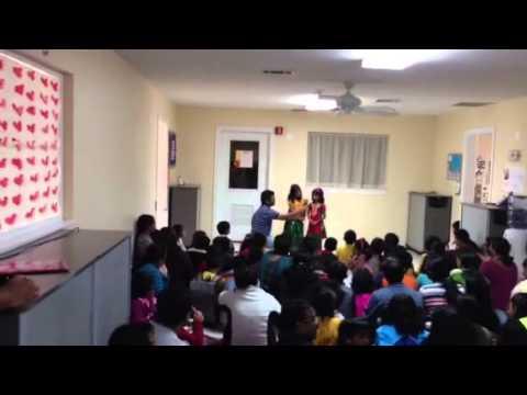 Banu presentation songs