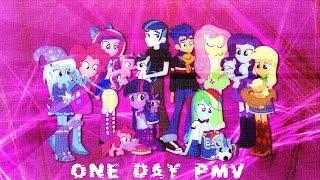 Arash feat Helena - One day (Pmv)