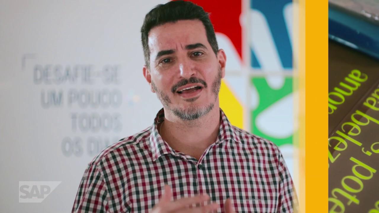 Capa vídeo do Case de Sucesso SAP CVA da Mão Colorida