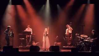 Natalia Doco - Dawena Duka Me cover (Live)