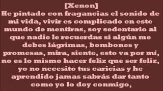 Xenon ft Porta & Gema-Amor Propio (letra).wmv