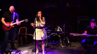 Georgiana Manaila-Dorul live