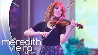 """Beyond the Veil"" - Lindsey Stirling Live Performance 