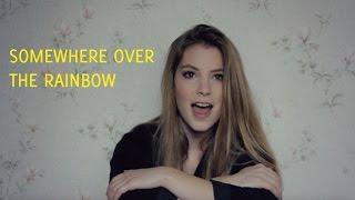 Somewhere Over The Rainbow (Romy Wave pop remix)