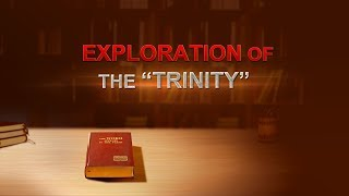 "The Hidden Truth of the Bible | Official Trailer ""Ironclad Proofs—Exploration of the 'Trinity'"""