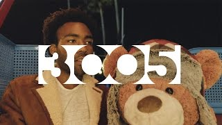 3005 - Childish Gambino Official Music Video (Papamitrou Remix)