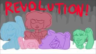 Farmer Refuted [Animatic] Steven Universe