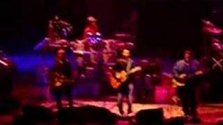Ben Harper - Diamonds on the inside - live, Milano 15/10/06