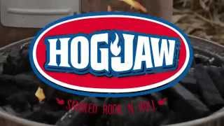 Hogjaw - The Smoker (Official Video)