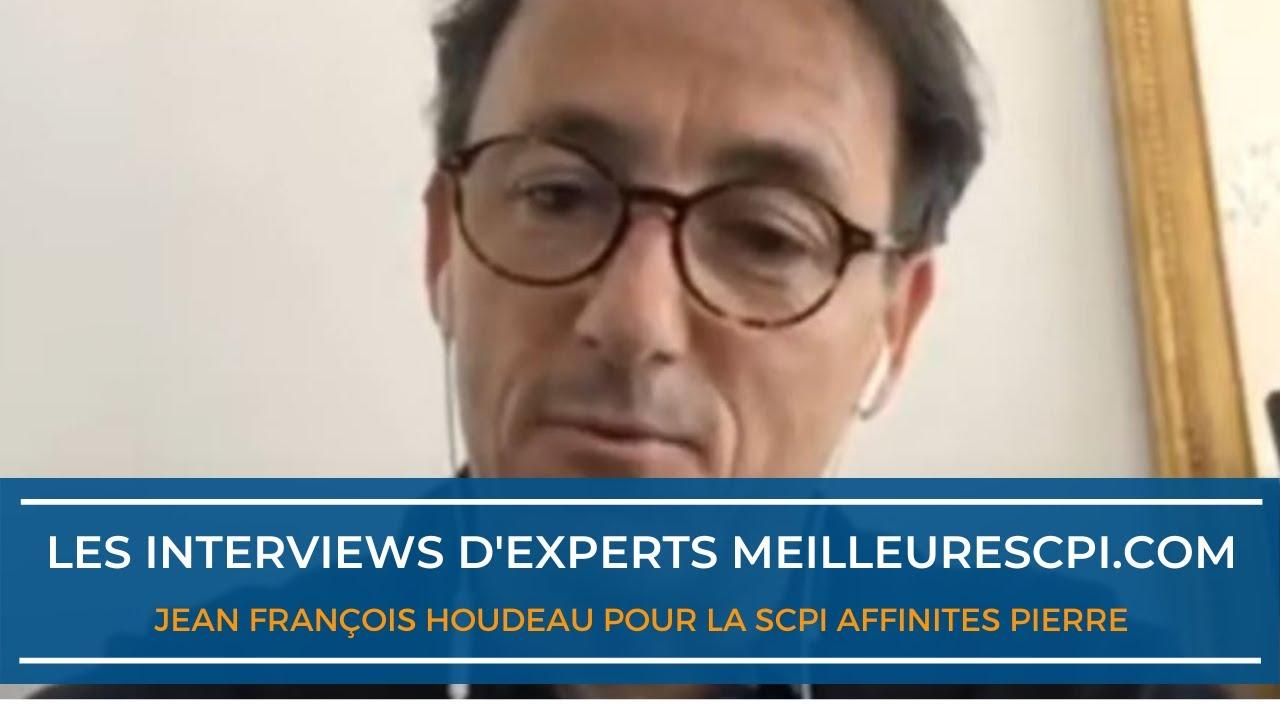 SCPI Affinités Pierre