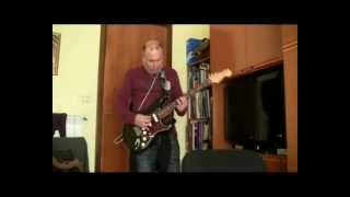 Pink Floyd Any colour you like PULSE cover