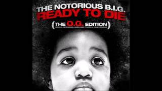 The Notorious B.I.G - Machine Gun Funk (DJ Premier Version)