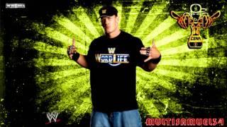 WWE: Theme Song John Cena - Basic Thuganomics