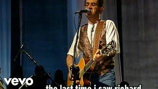 Legião Urbana - The Last Time I Saw Richard