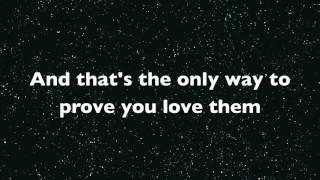 If I Ain't Got You - Alicia Keys (Male Cover + Lyrics)