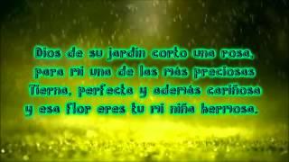 Manny Montes - La chica que yo amo (Remix) Miauu