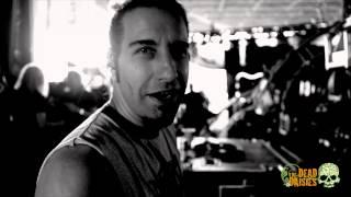 The Dead Daisies - KISS / Def Leppard USA TOUR VIDEO #4