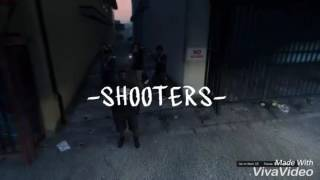 O.T.M Shooters (GTA 5 Official Music Video)