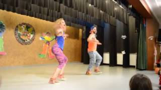 Luis Fonsi - Despacito ft. Daddy Yankee Choreography By ZIN Yeniffer Campos