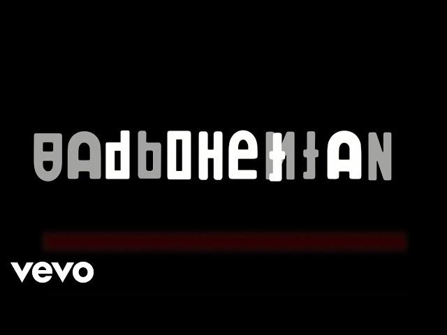"""Videoclip oficial de la canción """"Bad Bohemian"""" de British Sea Power."""