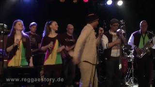 RAT RACE - A Tribute to Bob Marley & The Wailers