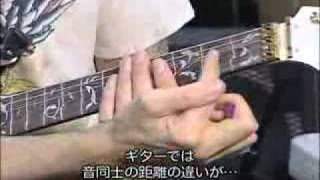 Steve Vai - True Temperament