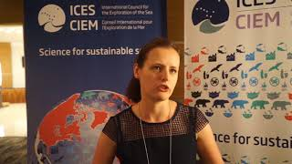 PICES ICES Early Career Scientist Conference, Korea 2017