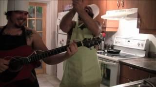 Épisode 8 - Cuisinons en chanson