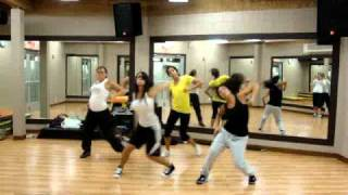 Hot Toddy by Usher ft. jay-Z choreo By Lauren Diaz
