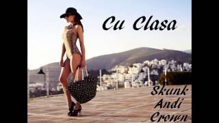 Skunk - Târfă Cu Clasă (Feat. BAB01. & Crown)