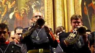 """A.M.REDENCION: """"Rosario"""" ESTRENO (Certamen San Esteban 2013) 6/10"""