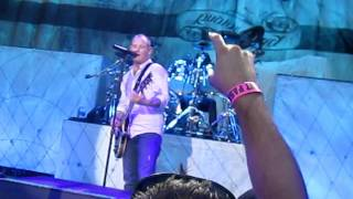Stone Sour- Through The Glass UPROAR live at Fiddler's Green 2010