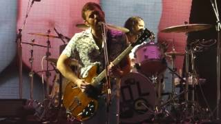 """""""Waste a Moment"""" Kings of Leon@Merriweather Post Pavilion Columbia, MD 5/14/17"""