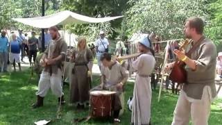 Dziwoludy - Herr Mannelig (Dni Dawnych Kultur - Brenna, 07.2016)