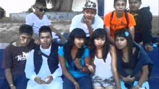 reggeton 2013 (DALE QUE EMPEZO EL PERREO) BRAYAN LA SINFONIA DE LA CUADRA