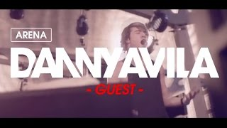 "ageHa [14/12/29 Mon.] ""the E.D.M. set"" feat. Danny Avila -BLUE WINDY NIGHT-"