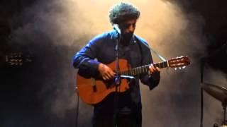 José González en Lima - Teardrop - 03MAY16