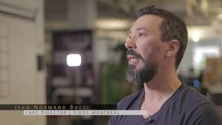 Deus Ex: Mankind Divided - Interview with Eidos Montreal