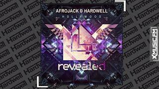 Hardwell & Afrojack - Hollywood