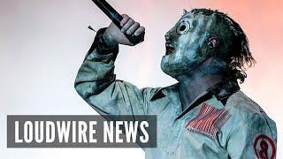 Corey Taylor Reveals When Slipknot Begin Recording New Album