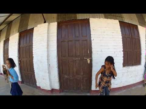 Nepal, October 2012 – H4H Build