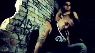 RONKO REAL feat MALUKO - SIN FRONTERAS ( Video oficial 2014 )