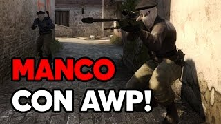 """UNIFORME"" CON AWP EN CS:GO"