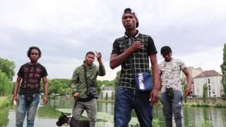 Makavera - Nada ka sta kabado (2017) ProdIraBeatz ( Mixtape Rezistenti )