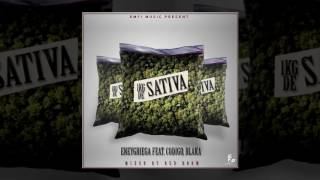 Eneygriega - Un Kilo De Sativa Feat.  Codigo, Blaka